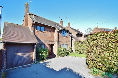 3 bedroom detached house for sale - Hursley