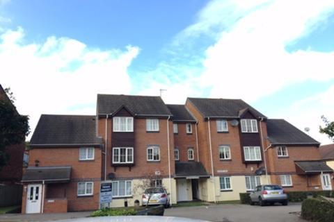 2 bedroom flat to rent - Garison Court, Barwell Road, Birmingham B9