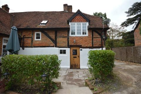 3 bedroom semi-detached house to rent - The Old Bakery, Main Road, Hursley, Winchester, SO21
