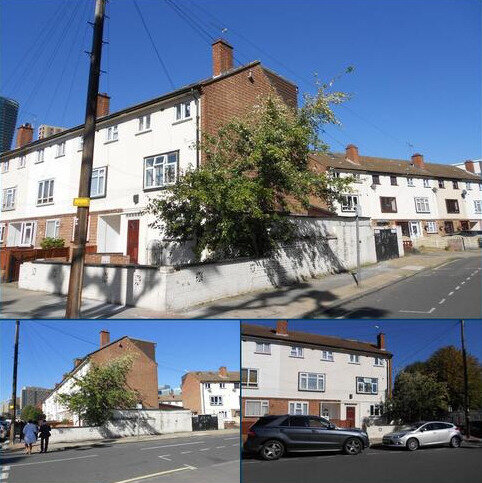 4 bedroom end of terrace house for sale - Glengall grove, london, london, E14