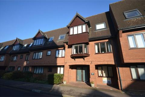 1 bedroom flat for sale - Cavendish House, Recorder Road, Norwich