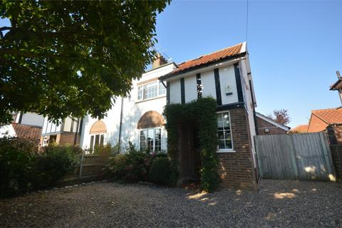 4 bedroom semi-detached house for sale - Brian Avenue, Norwich, Norfolk