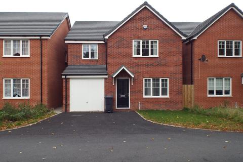 4 bedroom detached house to rent - Ases Lane, Edgbaston, Birmingham B16