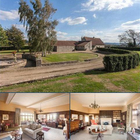 3 bedroom detached house for sale - Wapley Road, Codrington, Bristol, South Gloucestershire, BS37