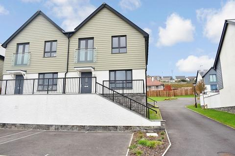 2 bedroom semi-detached house for sale - Craig Yr Eos Avenue, Ogmore-by-sea, Bridgend. CF32 0PG