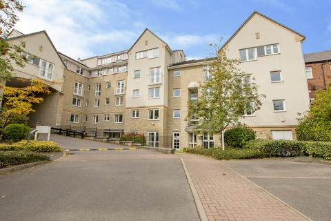 1 bedroom ground floor flat for sale - 20 Fitzwilliam Court, Bartin Close, Ecclesall, Sheffield, S11 9GE.