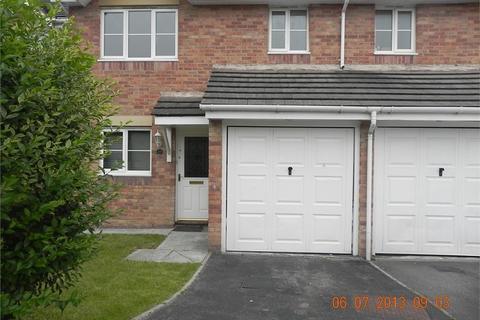 3 bedroom semi-detached house to rent - Llys Pentre, , Broadlands, Mid Glamorgan. CF31 5DY