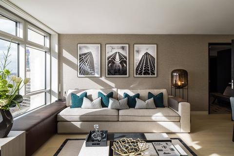 2 bedroom apartment to rent - Centre Point Residences, 103 New Oxford Street, WC1A