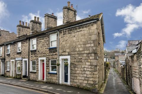 2 bedroom end of terrace house to rent - Castle Street, Kendal