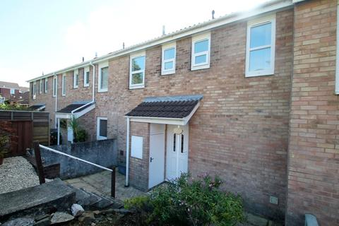3 bedroom terraced house for sale - Patterdale Walk, Thornbury, Plymouth