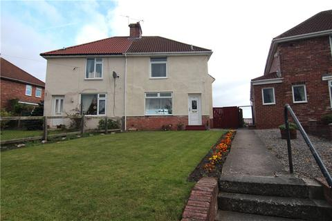 3 bedroom semi-detached house for sale - Mill Lane, Sherburn Village, Durham, DH6