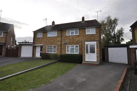 3 bedroom semi-detached house to rent - Hawkhurst Close, Chelmsford