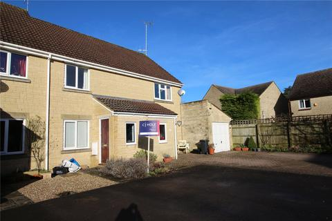 2 bedroom terraced house to rent - Reeves Close, Cirencester, GL7