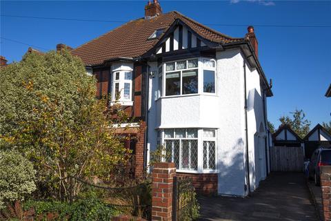 5 bedroom semi-detached house for sale - Hill View, Henleaze, Bristol, BS9
