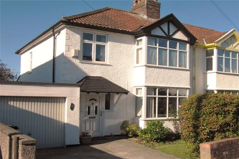 3 bedroom end of terrace house for sale - Cranham Road, Westbury-on-Trym, Bristol, BS10