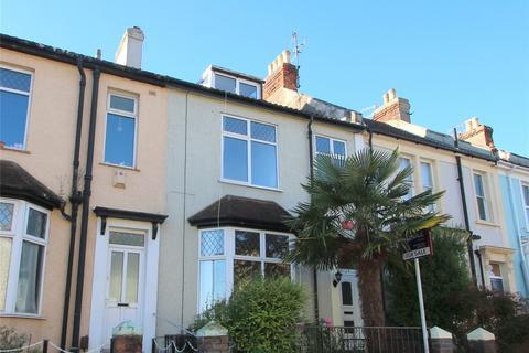 4 bedroom terraced house for sale - Allington Road, Southville, BRISTOL, BS3
