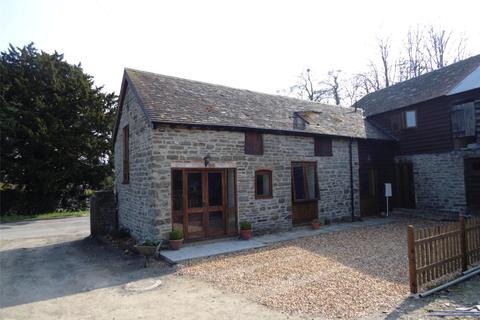 3 bedroom barn conversion to rent - Haroldcon Barn, Orchard View, Bucknell, Shropshire