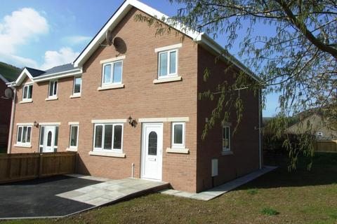 3 bedroom semi-detached house to rent - Castle Green, Knucklas, Knighton, Powys