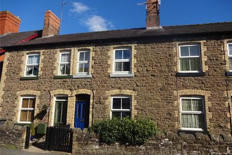 3 bedroom terraced house to rent - The Cedars, Market Street, Craven Arms, Shropshire