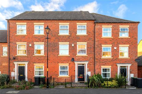 4 bedroom townhouse for sale - Kinross Road, Sleaford, Lincolnshire, NG34