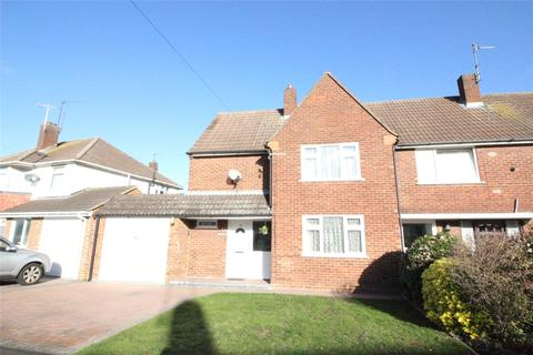 3 bedroom semi-detached house for sale - Haddon Drive, Woodley, Reading, Berkshire, RG5