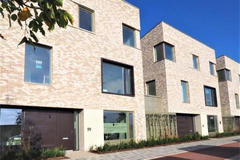 Studio for sale - Athena, Eddington Avenue, Cambridge