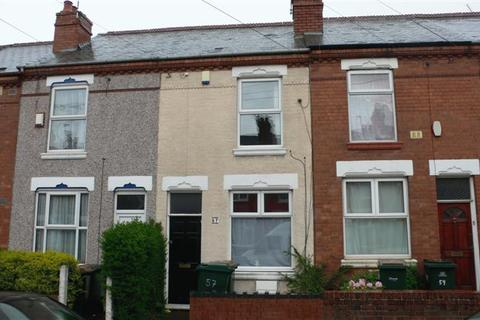 3 bedroom terraced house to rent - St Georges Road, Stoke, Coventry, West Midlands, CV1