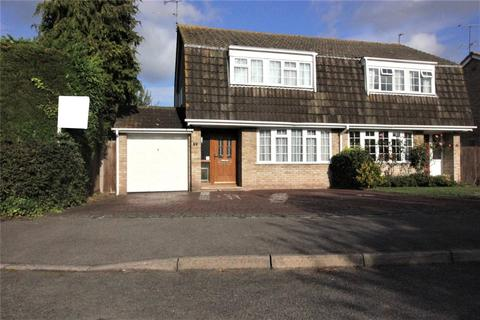 3 bedroom semi-detached house for sale - Richborough Close, Earley, Reading, Berkshire, RG6