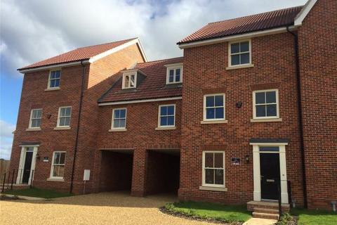 4 bedroom link detached house for sale - St George's Place, Sprowston, Norwich