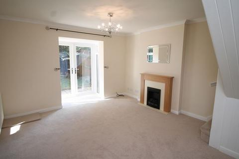 2 bedroom terraced house to rent - Manston Close, Cardiff CF5 2EW