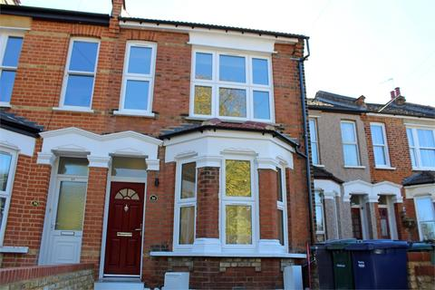 3 bedroom terraced house for sale - Cromwell Road, Muswell Hill, London