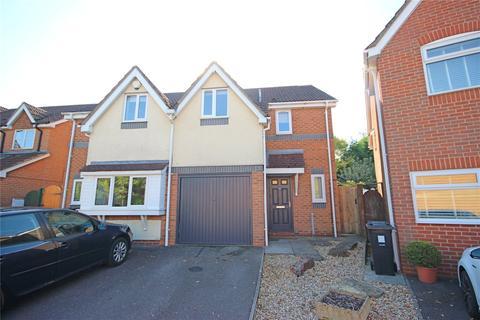 3 bedroom semi-detached house to rent - Ellan Hay Road, Bradley Stoke, Bristol, Gloucestershire, BS32