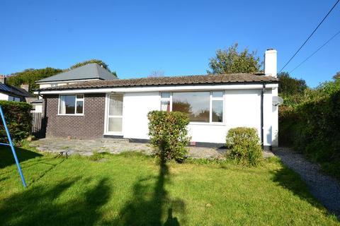 2 bedroom detached bungalow for sale - Lamerton, Tavistock