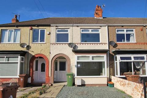 3 bedroom terraced house for sale - HUDDLESTON ROAD, GRIMSBY