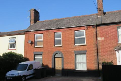 2 bedroom flat to rent - Old Tiverton Road, EXETER