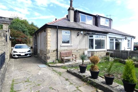 2 bedroom semi-detached bungalow to rent - Thornmead Road, Baildon, West Yorkshire