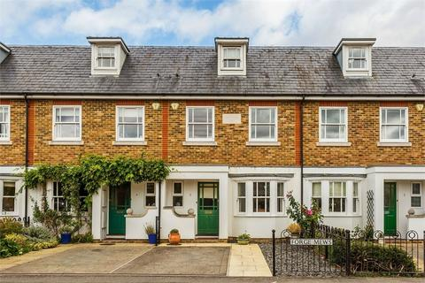 4 bedroom townhouse for sale - Forge Mews, SUNBURY-ON-THAMES, Surrey