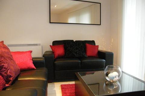 2 bedroom apartment to rent - Clive Passage, Snowhill, Birmingham, B18