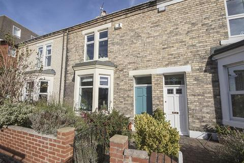 2 bedroom terraced house for sale - Regent Road, Gosforth, Newcastle upon Tyne