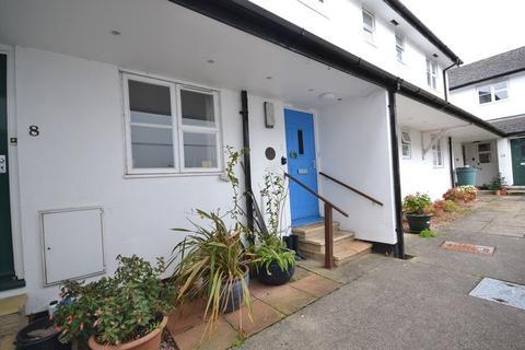 1 bedroom apartment for sale - St Katherines Mews, Totnes