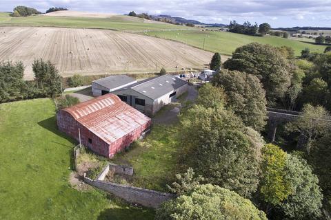 Farm for sale - Millhole Steading, Newtyle, Angus