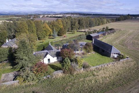 3 bedroom detached house for sale - Belmont Lot 1: Nethermill Cottage, Newtyle, Blairgowrie, Perthshire
