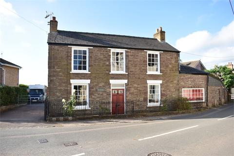 4 bedroom cottage for sale - Netherend, Woolaston, Glos