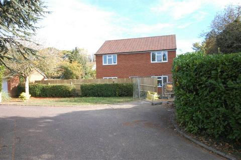 3 bedroom detached house for sale - Elsmore Close, Aylesbury, Buckinghamshire