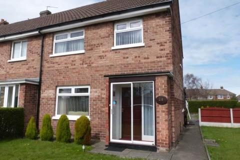 3 bedroom house to rent - Sturgess Close, Ormskirk, Lancashire