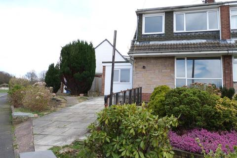 4 bedroom house to rent - Nursery Avenue, Ormskirk, Lancashire