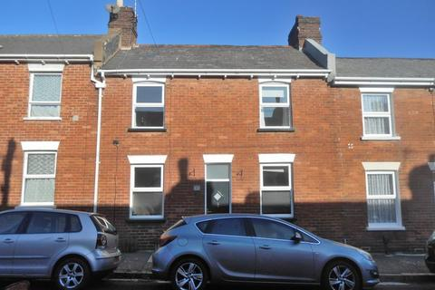 2 bedroom terraced house to rent - Alpha Street, Exeter