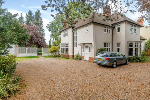 6 bedroom detached house for sale - Hills Road, Cambridge