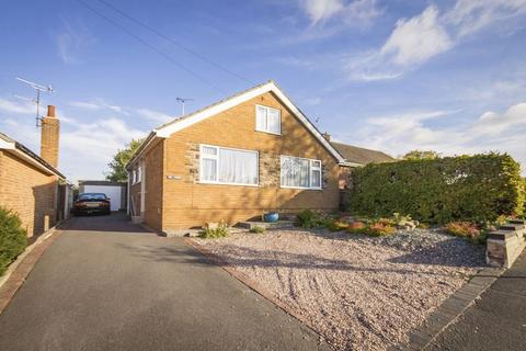 2 bedroom detached bungalow for sale - Ferrers Way, Allestree