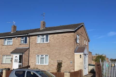 3 bedroom terraced house for sale - Churchill Road, Stamford